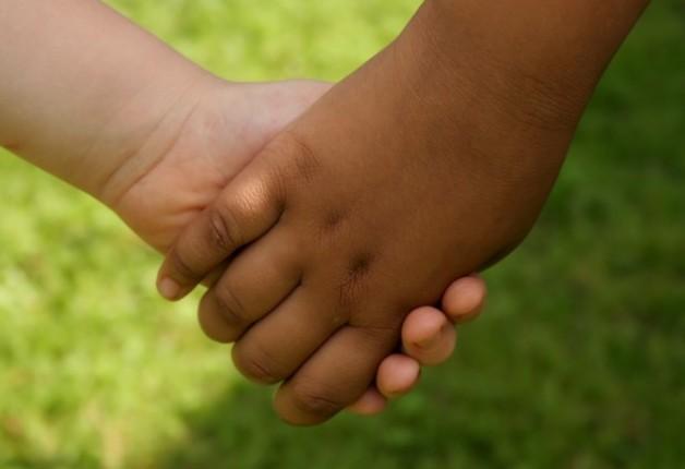 Racismo: conversando com as crianças
