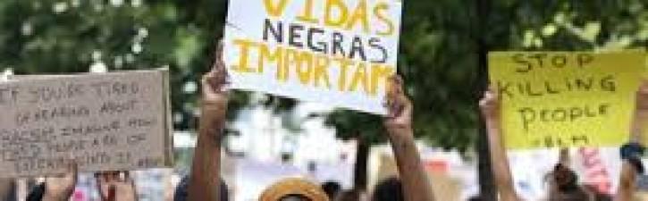 Racismo, manifestações e comunicação nas organizações