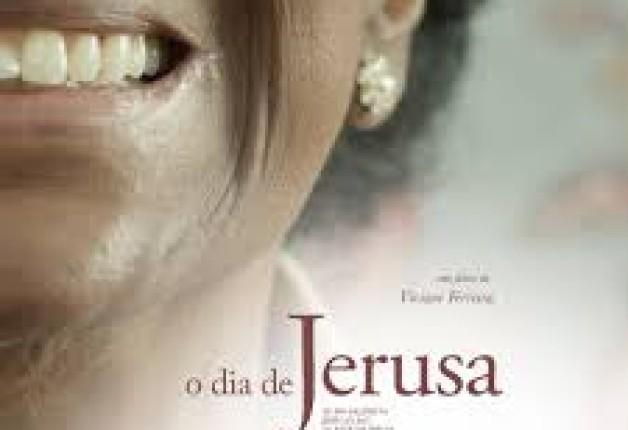 A PROPÓSITO DE O DIA DE JERUSA