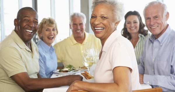 A nova posição do (a) idoso (a) na sociedade