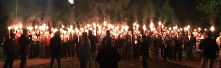 O aumento do neonazismo e sua influência política