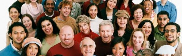 Abraçando a diversidade