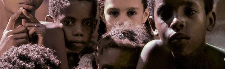 O DESEQUILÍBRIO RACIAL NO BRASIL