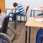 AS MUDANÇAS EM CURSO NA EDUCAÇÃO DE ALUNOS COM DEFICIÊNCIA